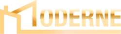 Construction Rénovation Moderne Logo